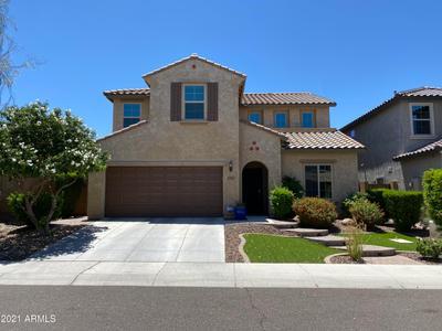 1809 W Desperado Way, Phoenix, AZ 85085