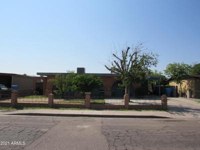 1817 W Vineyard Rd, Phoenix, AZ 85041