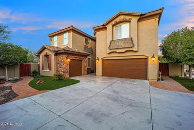 1818 E Gwen St, Phoenix, AZ 85042