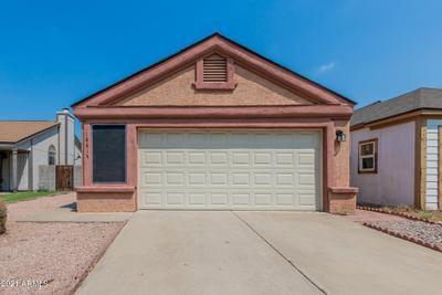 18613 N 33rd Dr, Phoenix, AZ 85027