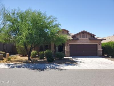 1923 W Mine Trl, Phoenix, AZ 85085