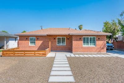 1940 W Osborn Rd, Phoenix, AZ 85015