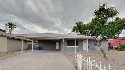 2007 N 58th Dr, Phoenix, AZ 85035