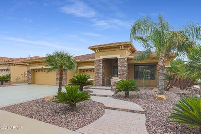 2021 W Bonanza Ln, Phoenix, AZ 85085