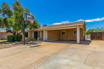 20250 N 10th Ave, Phoenix, AZ 85027
