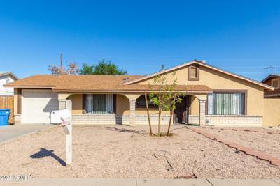 2027 N 51st Dr, Phoenix, AZ 85035