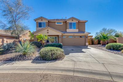 2031 W Hasan Dr, Phoenix, AZ 85041