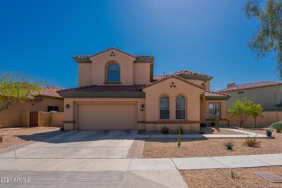 2039 W Whisper Rock Trl, Phoenix, AZ 85085