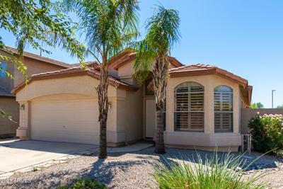 20701 N 37th Way, Phoenix, AZ 85050