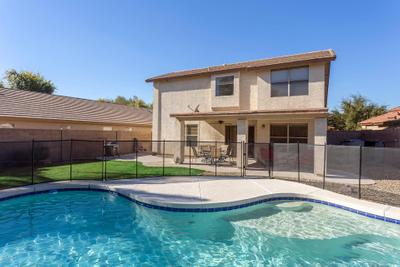 20807 N 38th St, Phoenix, AZ 85050