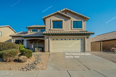 2111 E Cielo Grande Ave, Phoenix, AZ 85024