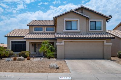 2115 E Cielo Grande Ave, Phoenix, AZ 85024