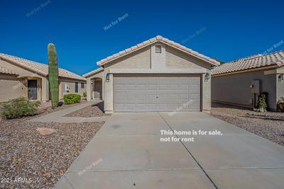 2116 E Robin Ln, Phoenix, AZ 85024