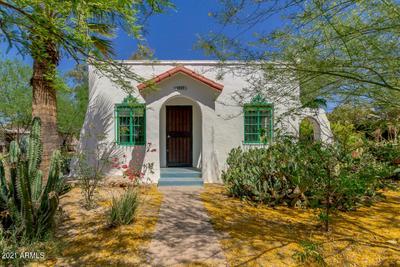 2117 N 24th Pl, Phoenix, AZ 85008