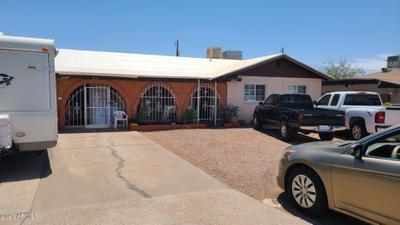 215 W Roeser Rd, Phoenix, AZ 85041