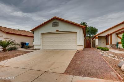21615 N 29th Dr, Phoenix, AZ 85027