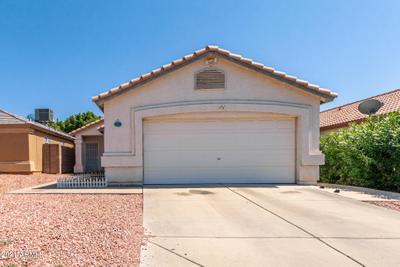 21641 N 30th Ave, Phoenix, AZ 85027
