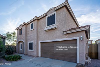 21803 N 40th Pl, Phoenix, AZ 85050