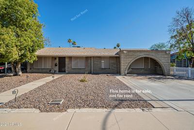 2214 W Charter Oak Rd, Phoenix, AZ 85029