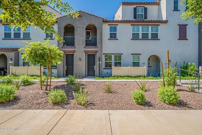 2216 E Hidalgo Ave, Phoenix, AZ 85040