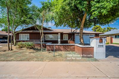 2216 W Anderson Ave, Phoenix, AZ 85023