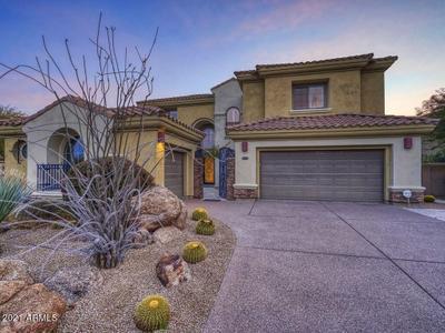 22805 N 38th Pl, Phoenix, AZ 85050