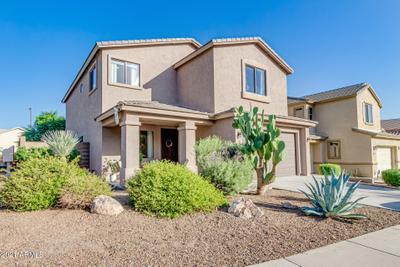 23013 N 19th Way, Phoenix, AZ 85024