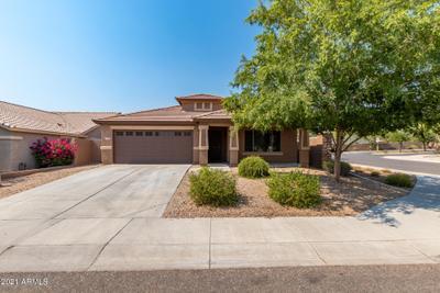 2318 W Peak View Rd, Phoenix, AZ 85085