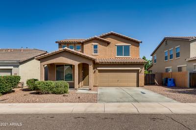 2330 W Alicia Dr, Phoenix, AZ 85041