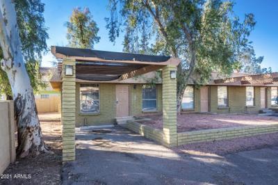 2333 W Glenrosa Ave #113, Phoenix, AZ 85015