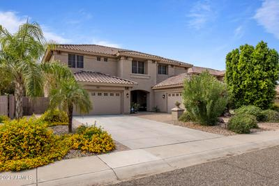2341 W Andrea Dr, Phoenix, AZ 85085