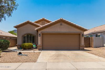 23606 N 22nd Way, Phoenix, AZ 85024