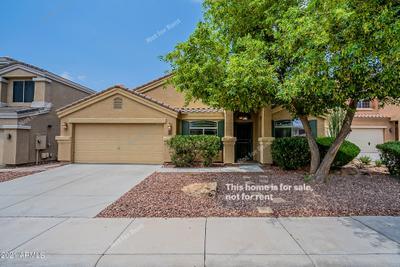 23622 N 24th Ter, Phoenix, AZ 85024
