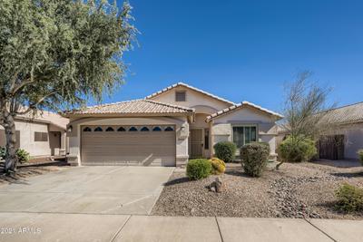 24039 N 22nd Way, Phoenix, AZ 85024