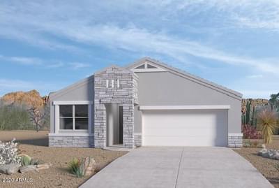 24154 N 20th Pl, Phoenix, AZ 85024