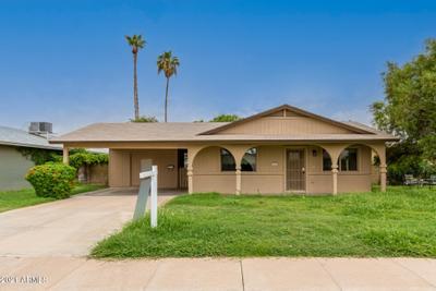 2418 E Aldine St, Phoenix, AZ 85032