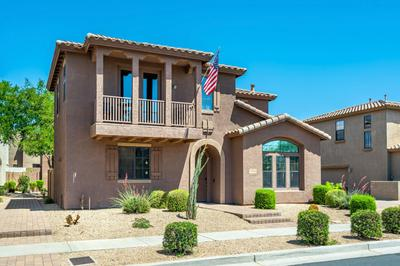 2418 W Sleepy Ranch Rd, Phoenix, AZ 85085