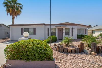 2427 E Marmora St, Phoenix, AZ 85032