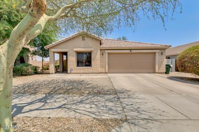 2430 W Darrel Rd, Phoenix, AZ 85041