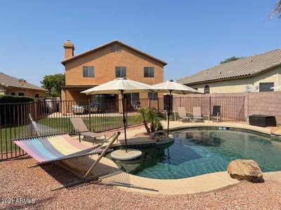 2435 E Cielo Grande Ave, Phoenix, AZ 85024
