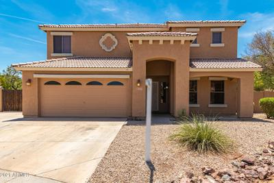 2437 W Darrel Rd, Phoenix, AZ 85041