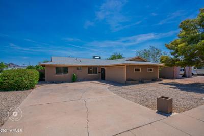 2443 E Marmora St, Phoenix, AZ 85032