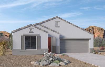 24537 N 18th Way, Phoenix, AZ 85024