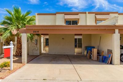2516 W Eugie Ave, Phoenix, AZ 85029