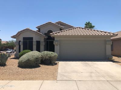 2519 E Knudsen Dr, Phoenix, AZ 85024