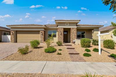 2522 E Pleasant Ln, Phoenix, AZ 85042