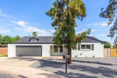 2531 N 54th Ave, Phoenix, AZ 85035
