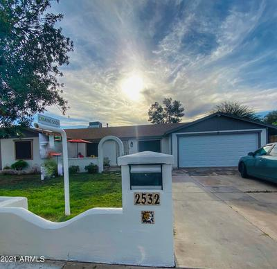 2532 N 61st Ave, Phoenix, AZ 85035