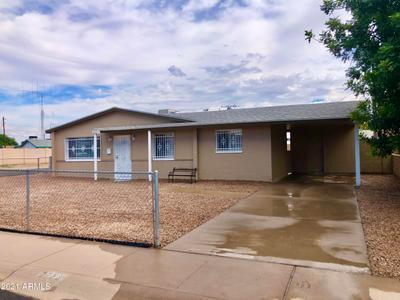 2535 N 48th Dr, Phoenix, AZ 85035