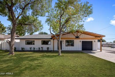 2601 E Pierson St, Phoenix, AZ 85016